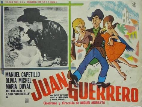 La reforma agraria y el reparto de tierras a organizaciones ejidales. Juan Guerrero de Miguel Morayta, México, 1963.