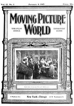 MPW 4 de enero 1913