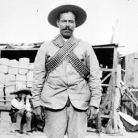 Pancho Villa's War (Movie)