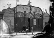 Teatro Apolo
