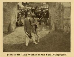 Moving Picture World del 30 de octubre de 1915 (Vol. XXVI, No. 6, p. 987)