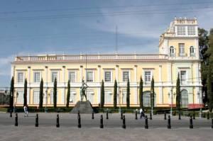 Rectoría de la Universidad Autónoma del Estado de México