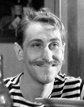 Jacques Bernard Brunius