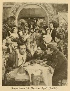 The Moving Picture World del 4 de enero de 1913 ( Vol. XV, No. 1, p. 63)
