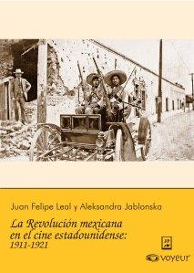 Caratula La Rev. mex. en el cine estadou