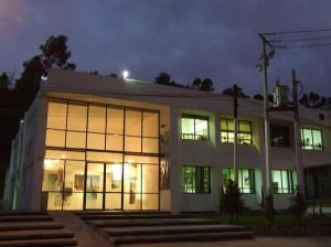 Facultad de Artes de la Universidad Autónoma del Estado de México